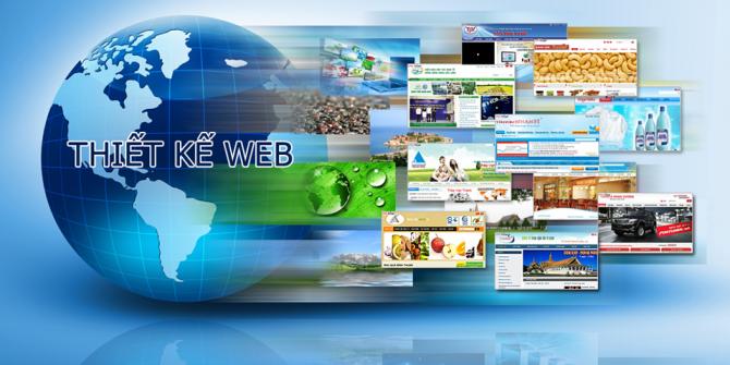 Tuyển dụng Nhân viên thiết kế website - Thu nhập cao