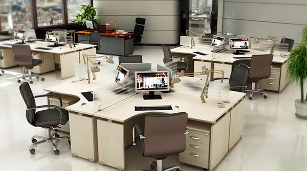 thiết kế website cho thuê văn phòng