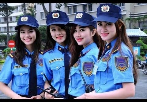 Thiết Kế Website Dịch Vụ Bảo Vệ