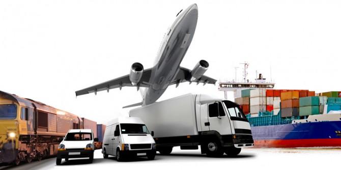 logistics-industry