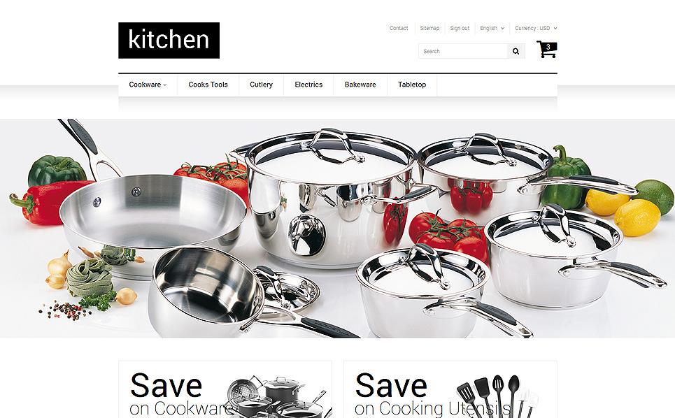 Làm website bán đồ gia dụng